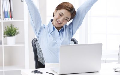 Online Masterclass Werkgeluk