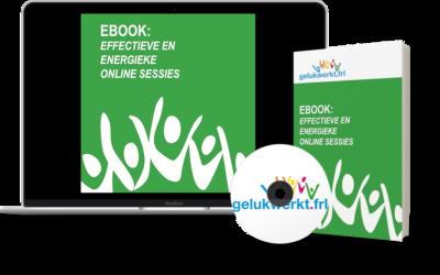 Gratis e-book online faciliteren