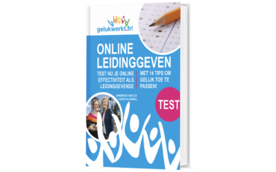 Gratis Test online leidinggeven