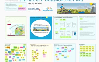 Event Wendbaar Fryslân